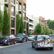 Benefits of Booting for Residential Parking